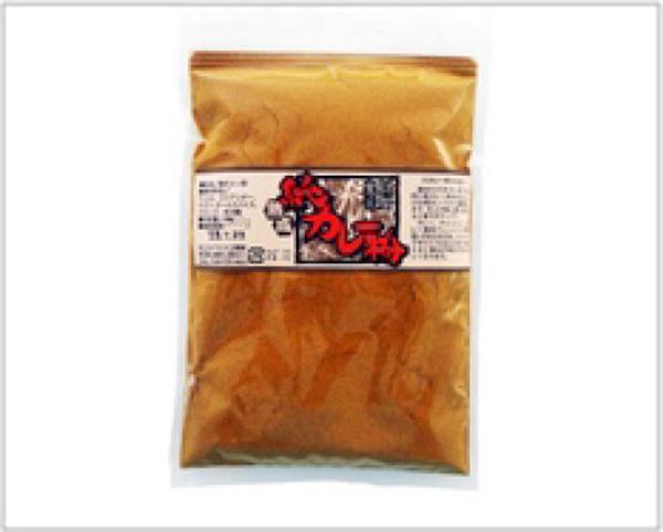 井上スパイスの特選純カレー 粉 お徳用